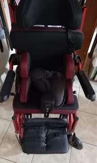 Customised Wheel Chair