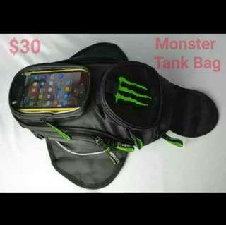 Monster Tank Bag