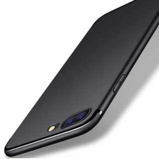 iPhone X/XS/XS Max TPU Black Matte Case