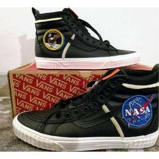 "VANS X NASA SK8-Hi ""SPACE VOYAGER"""