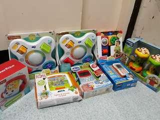 Educational/Learning Toys