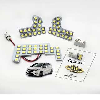 Honda Fit Jazz GK3 - GK6 套裝LED房燈 (改良版)