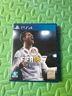 PS4 Games. Fifa17 dan The Evil Within 2