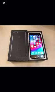 🚚 Iphone 7 128gb