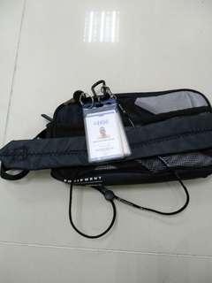 140f723d33 adidas equipment body fanny pack