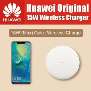 Huawei Original Wireless Charger CP60, White