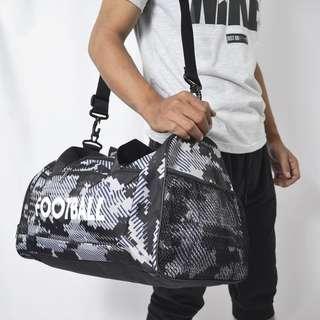 Nike Multy Duffle Bags