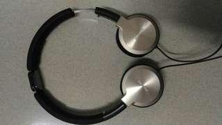 🚚 耳罩式耳機