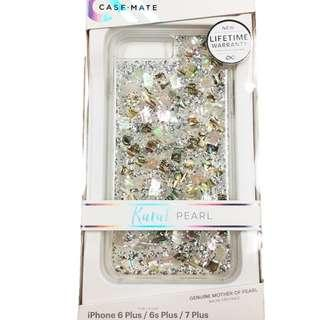 Case Mate Mother of Pearl IPhone Case