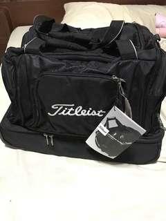 Titleist Duffle stroller bag