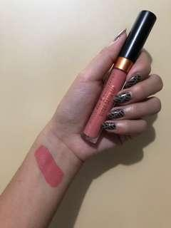 Auth Alexis Ren x Colourpop Ultra Satin Lipstick