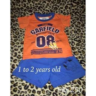 Preloved Baby Boy Stuffs