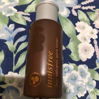 Innisfree Jeju Volcanic Pore Toner 70ml