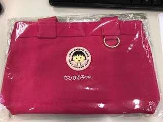 櫻桃小丸子袋