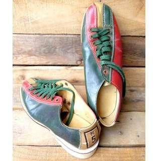 06ea25561ec leather shoes   Antiques   Carousell Philippines