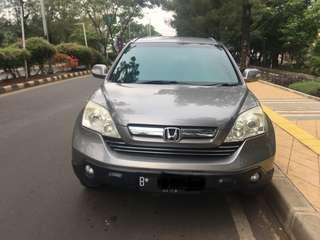 Honda CR-V 2.4 Tahun 2009