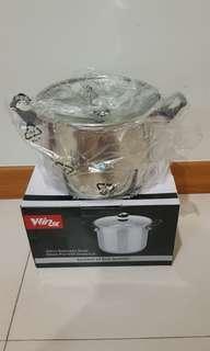 Stainless Steel Pot 20cm