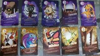 🚚 Bookbugs 2 (for trade) update 24 Mar 19