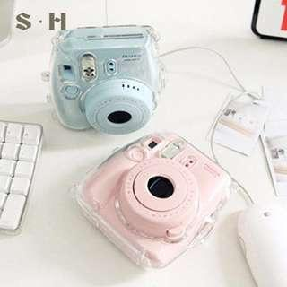 Instax invisible case 8/9