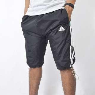 Adidas 3/4 Track pants