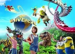 Uss tickets universal studios