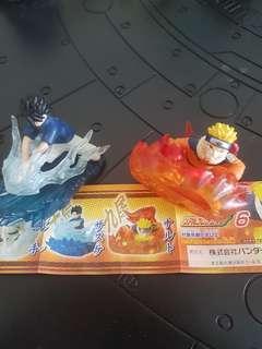 Merry Christmas! Sales! Naruto Figures!