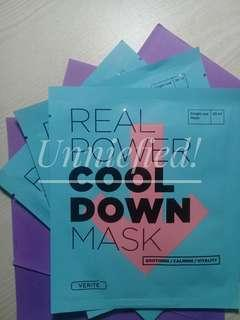 Verite Real Power Cool Down Mask
