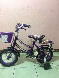 Sepeda Anak Perempuan