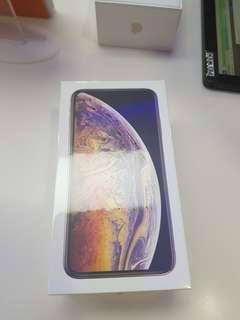 Iphone xs Max 256GB BRAND NEW