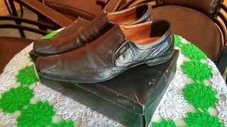 Bally shoes pentopel original