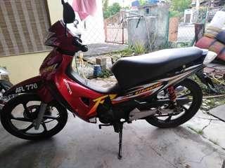Honda Wave 125 for sale