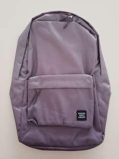 Herschel Classic Backpack Nightfall (Grey)