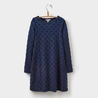 100% new UK Joules Dress 11-12yrs 少女裙