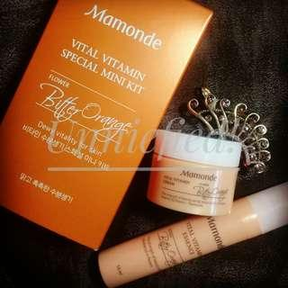 Mamonde Vital Vitamin Special Mini Kit