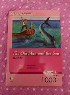 🚚 老人與海 The Old Man and Sea