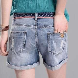 Fast deal Brand new Denim Shorts/short jeans-size 29