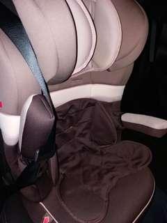 兒童汽車坐椅