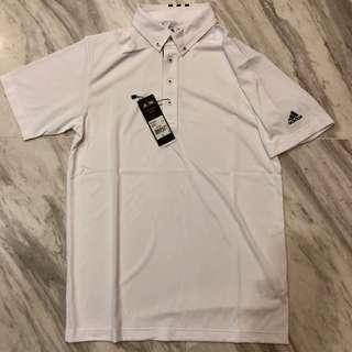 BNWT Adidas Golf Polo