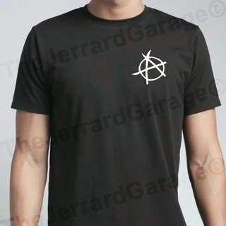 🚚 Anarchy T-Shirt