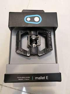 Crankbrothers Mallet E pedals