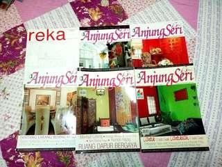Majalah Anjung Seri Edisi 2008 #SUBANGJAYASWAP #BlackFriday100