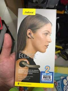 Jabra Eclipse藍芽耳機
