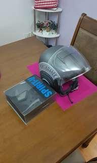 Gracshaw Bluetooh Helmet