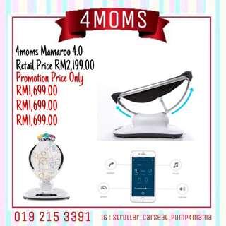4moms Mamaroo 4.0