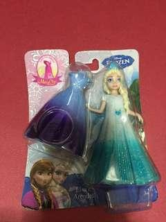 Disney magiclip princess with extra gown