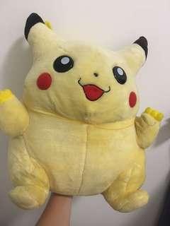 Preloved Pokemon Soft Toys