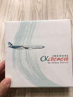 🚚 華航飛機 模型