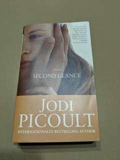 Jodi Picoult - Second Glance