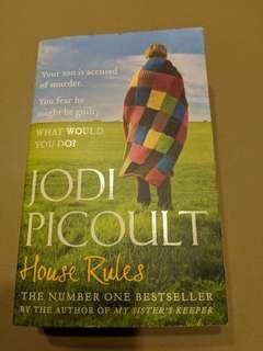 Jodi Picoult - House Rules