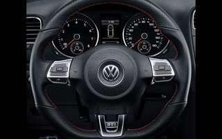Gti steering